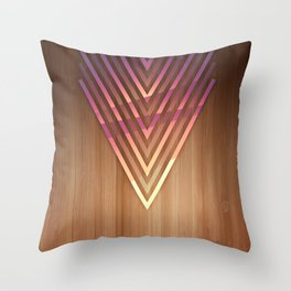 Session 13: XLIV Throw Pillow
