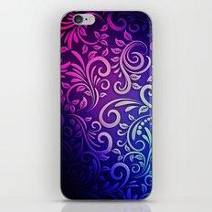 LIKE A FLOWER XXXVIII iPhone & iPod Skin