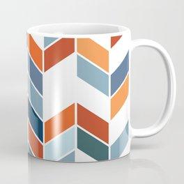 Colorful arrows design Coffee Mug