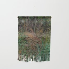 Grasses Wall Hanging