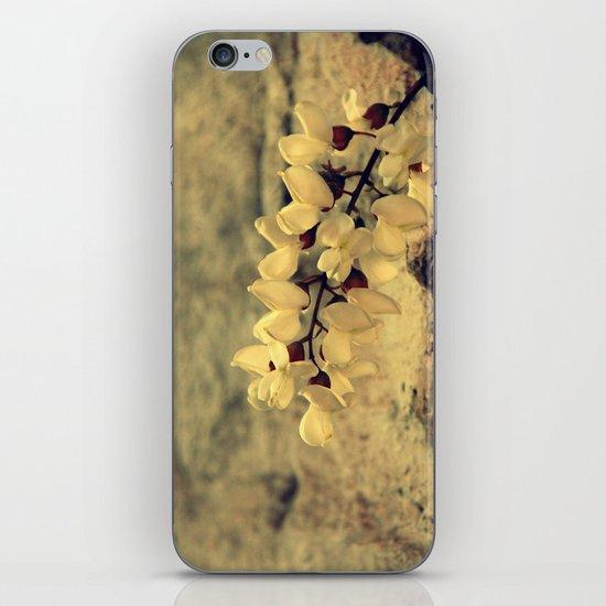 mood iPhone & iPod Skin