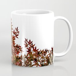 Changing of Seasons Coffee Mug