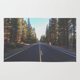 Forrest Road Rug