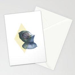 Candy Knight Stationery Cards