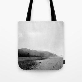 Stinson Beach, California Tote Bag