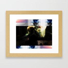 DEAR PENNY Framed Art Print