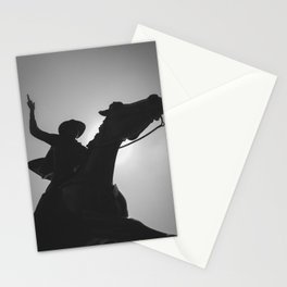 Masked Rider 2 Stationery Cards