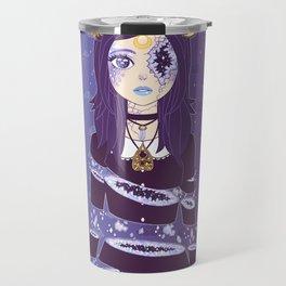 Celestial Witch Travel Mug
