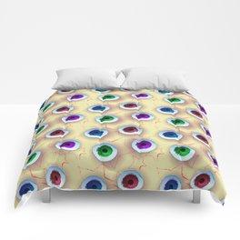Manazashi Comforters
