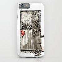 Past/Present/Future iPhone 6s Slim Case