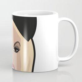 Alaska - Hieee Coffee Mug