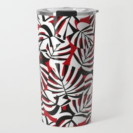 PLANT / pattern pattern Travel Mug