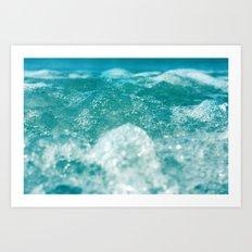 Ocean 2231 Art Print
