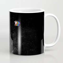 Gravity V2 Coffee Mug
