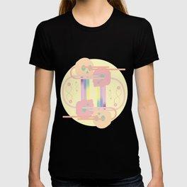 G-e-n-e-s-i-s T-shirt