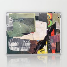 That it's all just a little bit of History repeating. Laptop & iPad Skin
