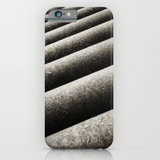 Rusted Rollers iPhone 6s Slim Case