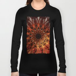 Sun Dial Long Sleeve T-shirt