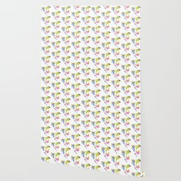 Putti Assistant Bundle Wallpaper