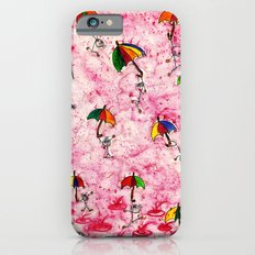 Dance in the Rain! Slim Case iPhone 6s