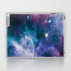 space Nebula Laptop & iPad Skin