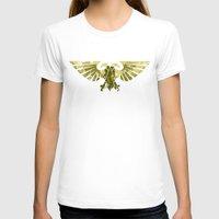 warhammer T-shirts featuring Astartes on the horizon by HenkusFilijokus