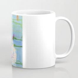 Living in Light Coffee Mug