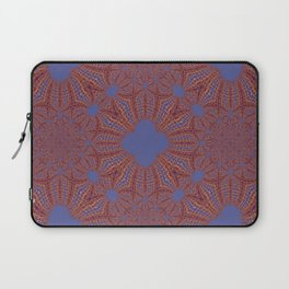 Sequential Baseline Mandala 12p Laptop Sleeve