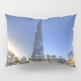 Burj Khalifa Dubai Pillow Sham
