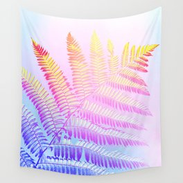 Hello Candy Fern! #foliage #homedecor #lifestyle Wall Tapestry