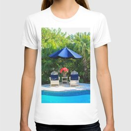 Warm Winter Welcome T-shirt
