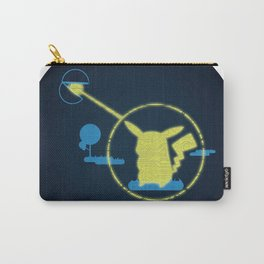 Circuit Mouse Carry-All Pouch