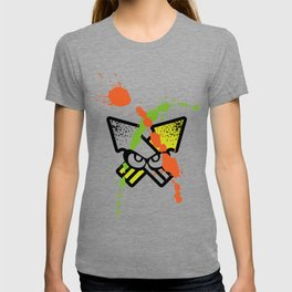 Splatoon - Turf Wars 1 T-shirt