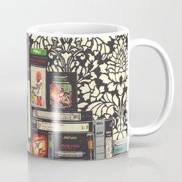 Osiris Mountain Coffee Mug