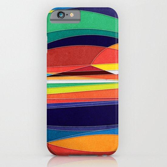 Turn Around iPhone & iPod Case