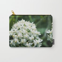 Pushki Blossom Photography Print Carry-All Pouch