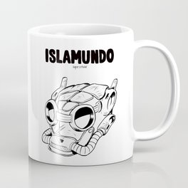 Islamundo Coffee Mug