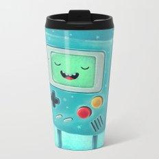 Game Beemo Metal Travel Mug