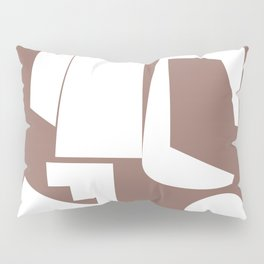 Shape study #17 - Inside Out Collection Pillow Sham