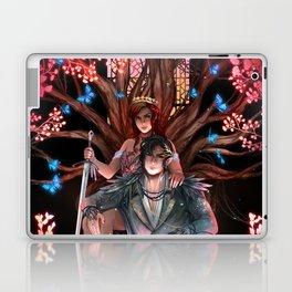 The Cruel Prince Laptop & iPad Skin
