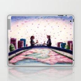 Hazel and Gus TFIOS Laptop & iPad Skin