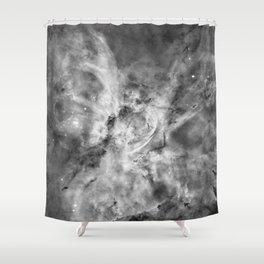 Carina Nebula, Extreme Star Birth Shower Curtain