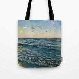 Pinery #4 Tote Bag