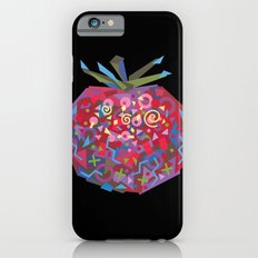 Tomato (Tomate) iPhone 6s Slim Case