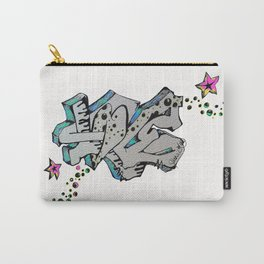 Love Color Carry-All Pouch