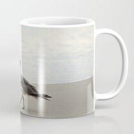 Seagull Stroll Coffee Mug