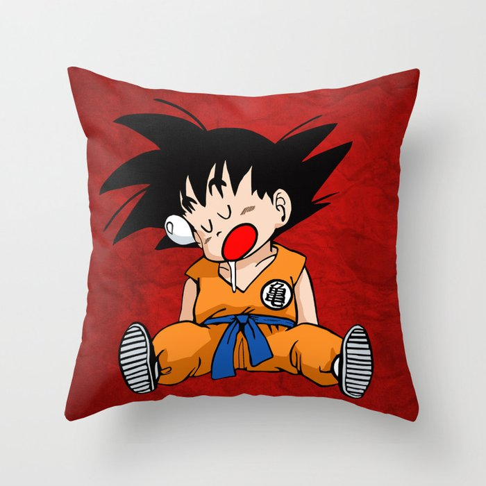 Sweet Dreams Throw Pillow By Outerheaven Society40 Amazing Sweet Dreams Decorative Pillows