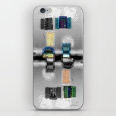 Annecy iPhone & iPod Skin