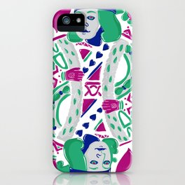 King of Kings iPhone Case