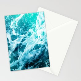 Out there in the Ocean Stationery Cards
